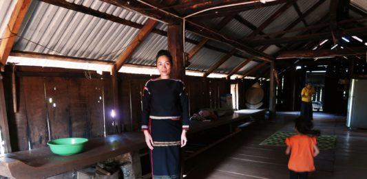 Du lich Tay Nguyen